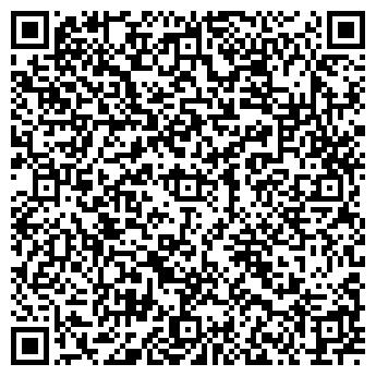 QR-код с контактной информацией организации Мастерфон (Masterfon), ИП