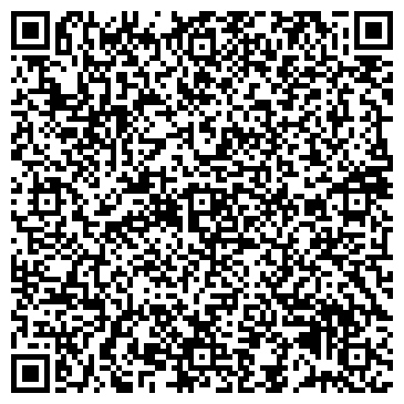 QR-код с контактной информацией организации Саунд Вэйв, ЧУП