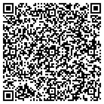 QR-код с контактной информацией организации Новое радио, УП
