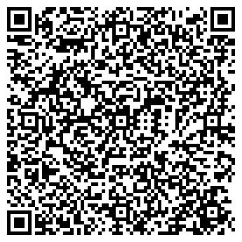 QR-код с контактной информацией организации Искрабел, ООО