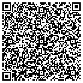 QR-код с контактной информацией организации КЛАССУМ, ФАБРИКА, ООО