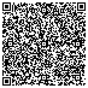 QR-код с контактной информацией организации Алена, ООО ПКФ