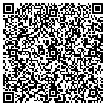 QR-код с контактной информацией организации М один, ООО