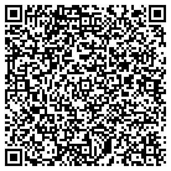 QR-код с контактной информацией организации НэтКей, ЧСУП