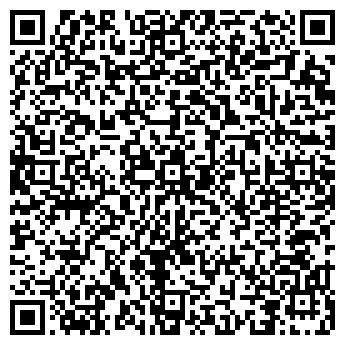 QR-код с контактной информацией организации Парфэ, ООО