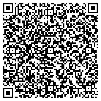 QR-код с контактной информацией организации А.С. ИВАНОВ ФЛП