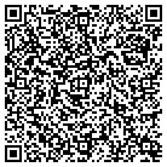 QR-код с контактной информацией организации НЭТМастерс, ООО