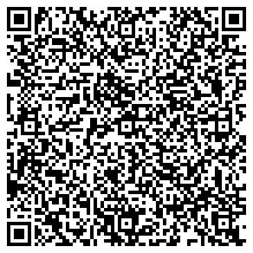 QR-код с контактной информацией организации Сенком Системс, ООО