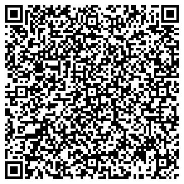 QR-код с контактной информацией организации АйконТехнолоджис, ООО