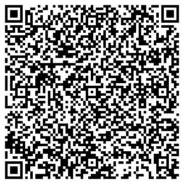 QR-код с контактной информацией организации Кузьминов И. В., ИП
