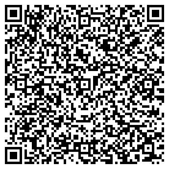 QR-код с контактной информацией организации ТНП.Украина