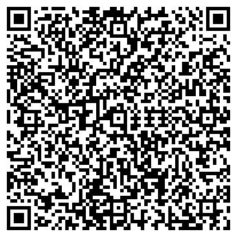 QR-код с контактной информацией организации Ваша БЕЗПЕКА