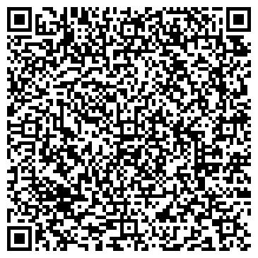 QR-код с контактной информацией организации Субъект предпринимательской деятельности ЧП Вербицкий Р. Н.