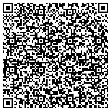 QR-код с контактной информацией организации ДИРЕКЦИЯ ЕДИНОГО ЗАКАЗЧИКА (ДЕЗ) РАЙОНА ЩУКИНО
