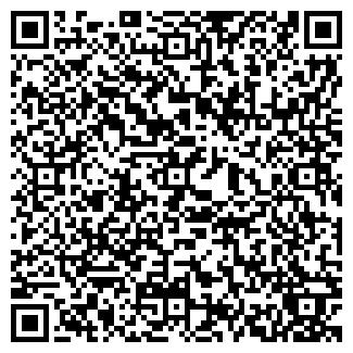 QR-код с контактной информацией организации ЧП «Баула»
