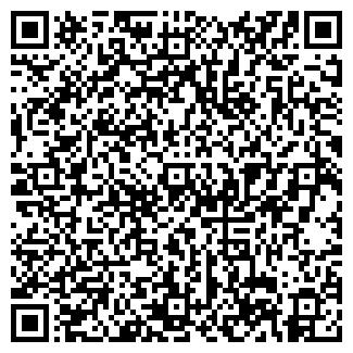 QR-код с контактной информацией организации Fastsat