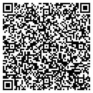 QR-код с контактной информацией организации Манжос, ЧП