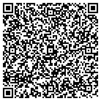 QR-код с контактной информацией организации БЫТРАДИОТЕХНИКА, ПКФ, КП