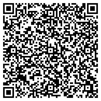 QR-код с контактной информацией организации Cetucom, ФЛП
