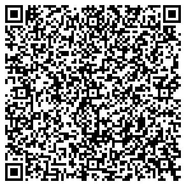 QR-код с контактной информацией организации КГК Украина, ООО