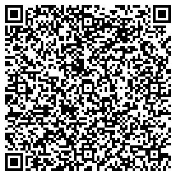 QR-код с контактной информацией организации АК Коском, ООО