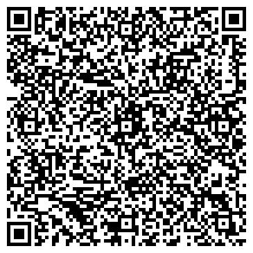 QR-код с контактной информацией организации Мельник,ЧП