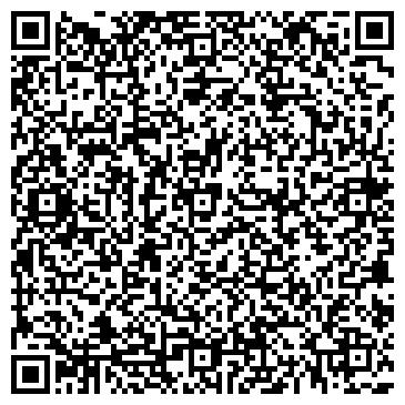 QR-код с контактной информацией организации Бениш Джи Пи Ес Украина, ООО