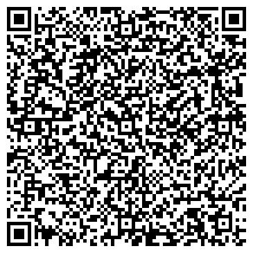 QR-код с контактной информацией организации мини-АТС, компания