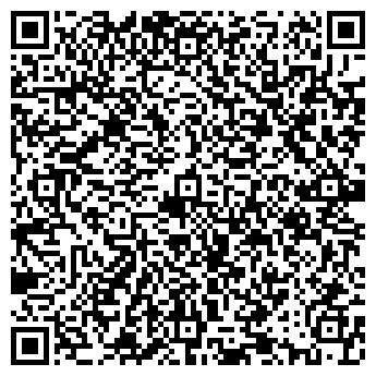 QR-код с контактной информацией организации КБ Инжиниринг