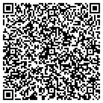 QR-код с контактной информацией организации Аравана голд, ООО