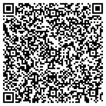 QR-код с контактной информацией организации Аверс-Центр, ООО