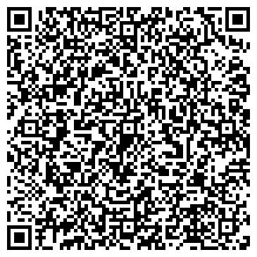 QR-код с контактной информацией организации НРБ Инвест, ООО