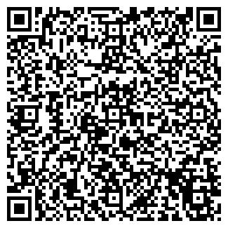 QR-код с контактной информацией организации Ариес, ООО