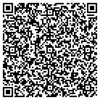 QR-код с контактной информацией организации Украинские сети, ООО