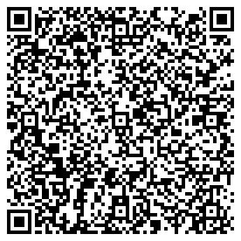 QR-код с контактной информацией организации Медведь, ООО