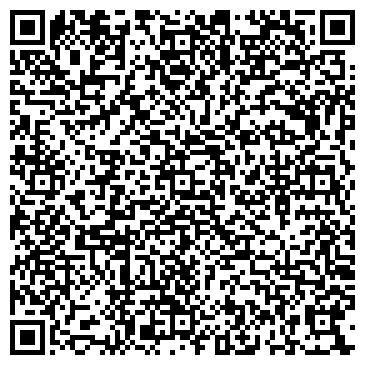 QR-код с контактной информацией организации Логика (Logika), ЧП