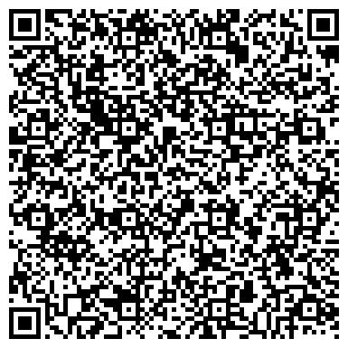 QR-код с контактной информацией организации Интерактивные системы, ООО