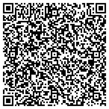 QR-код с контактной информацией организации Мониторинг плюс, ООО