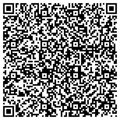 QR-код с контактной информацией организации Элвис (Электронные видеоинформационные системы), ООО