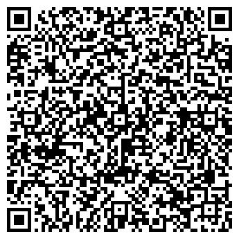 QR-код с контактной информацией организации Маскет, ЧП
