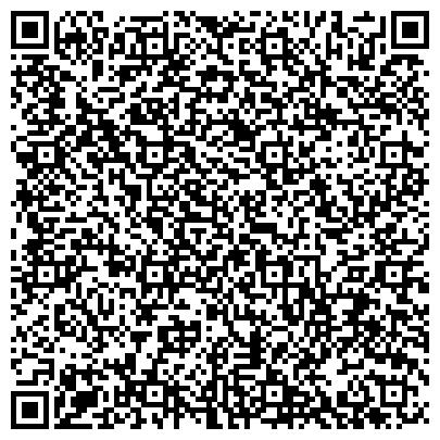 QR-код с контактной информацией организации Продвижение сайта самому, купить трафик, раскрутка сайта самому, ЧП
