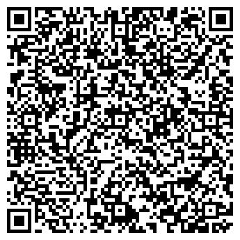 QR-код с контактной информацией организации ИНАП и К, ООО