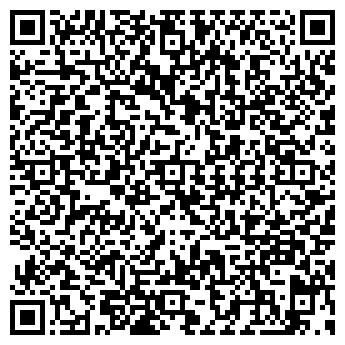 QR-код с контактной информацией организации Domega(Домега), ООО