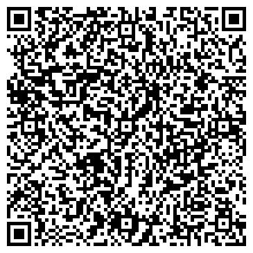 QR-код с контактной информацией организации Мегатехпром, ЧП