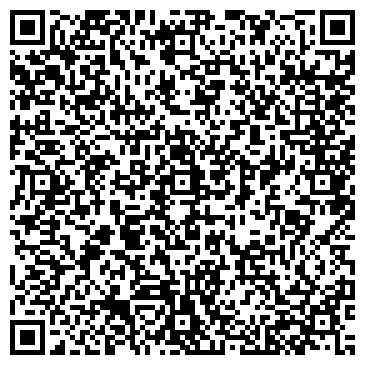 QR-код с контактной информацией организации ИНЖЕНЕРНАЯ СЛУЖБА РАЙОНА ЩУКИНО