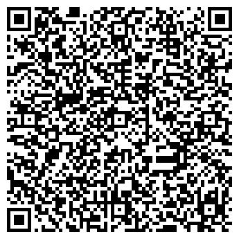QR-код с контактной информацией организации ATK-Studio, ЧП