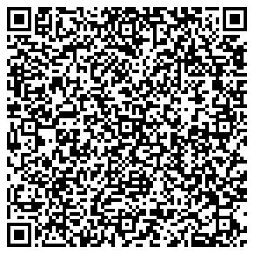 QR-код с контактной информацией организации Алма трейд инвест, ЧП