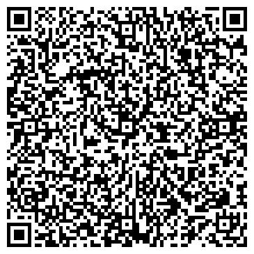QR-код с контактной информацией организации Аларм сервис, ЧП