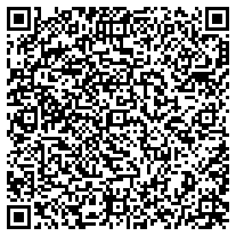 QR-код с контактной информацией организации LavraStudio, ЧП