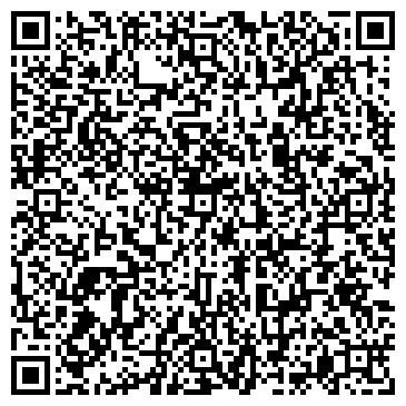 QR-код с контактной информацией организации Субъект предпринимательской деятельности ЧП Кузнецов К. С.